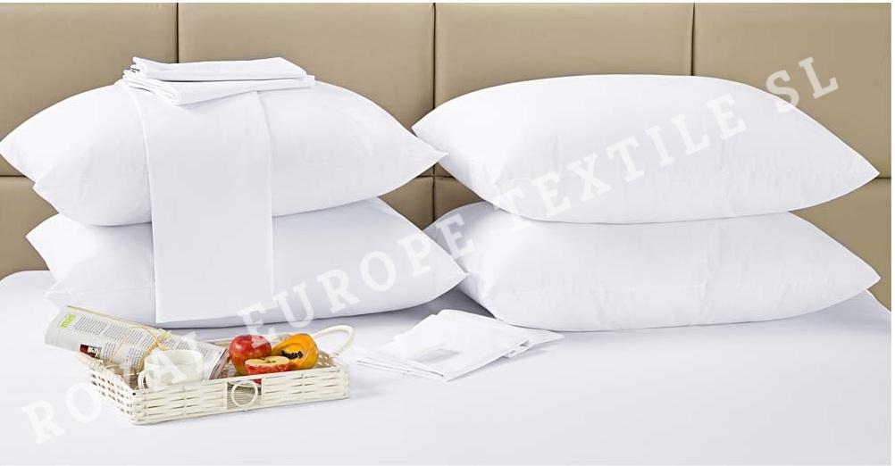 Almohada royal europe textile sl suministros textiles - Textiles para hosteleria ...