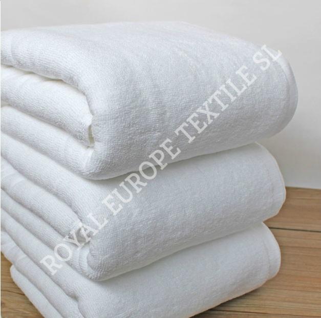 Toalla lisa 520gr m2 royal europe textile sl - Textiles para hosteleria ...