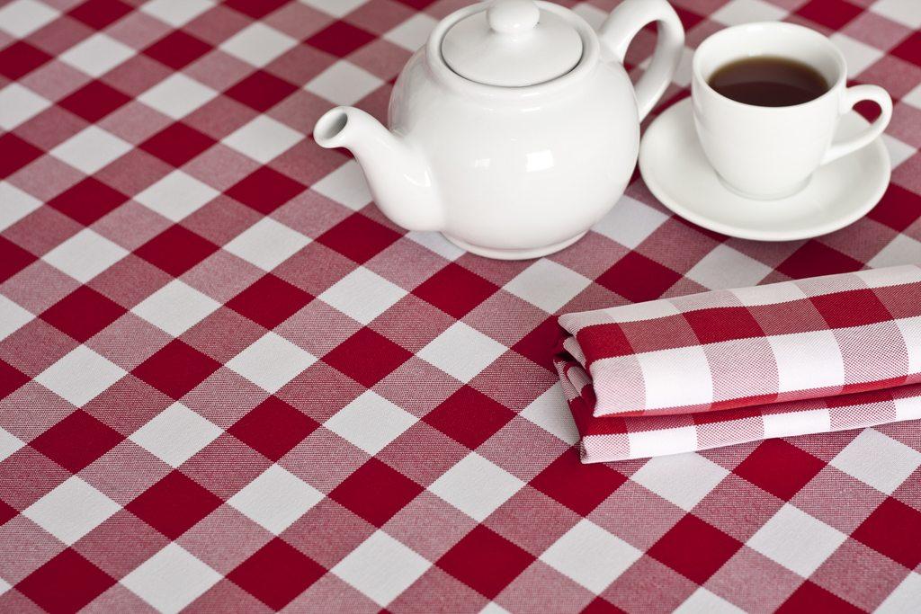 Manteleria de cuadros royal europe textile sl - Textiles para hosteleria ...