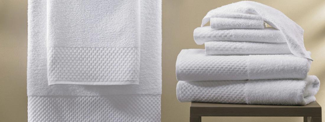 Consejos para elegir una toalla de calidad