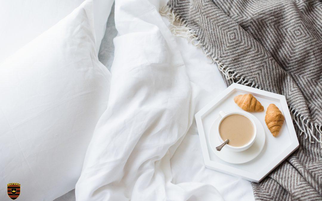 ¿Cómo elegir la mejor ropa de cama para tu hotel?