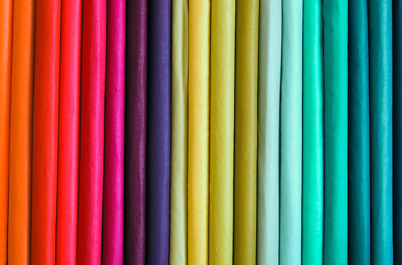 textiles de algodón