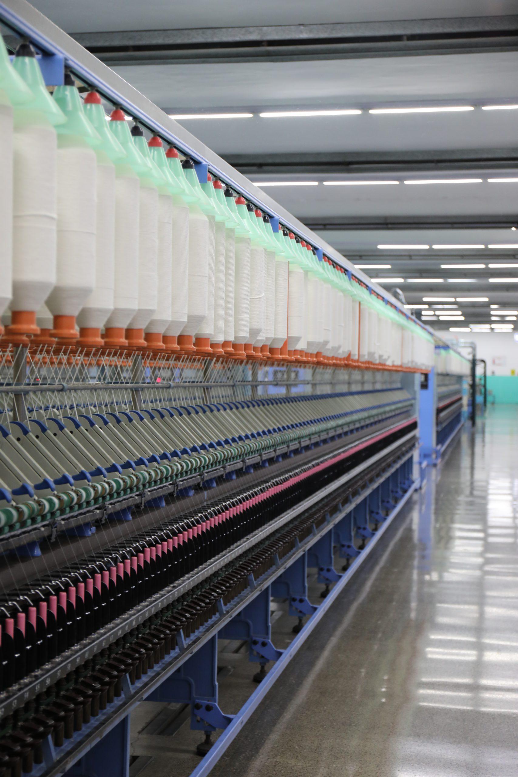 fabrica de sabanas y toallas