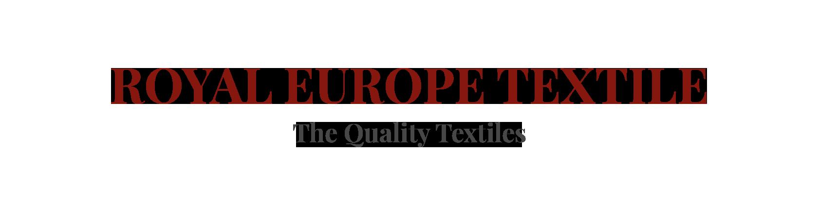 royal europe textile